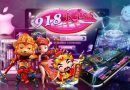 918kiss – The Free Online Casino Activity