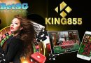 king855 Gambling Establishment – Your Good Fortune Has Actually Been Unparallel