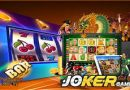 Take Pleasure In a Real Amount Of Money Online joker 123 Game