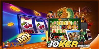 Take Pleasure In a Real Amount Of Money Online joker 123 Game