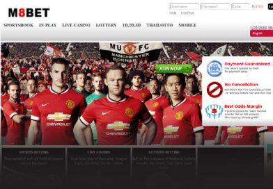 Athletics Betting – Know Just How to Gain in an Online Gambling enterprise m8bet