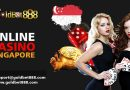 Online Gambling Establishment Gambling in Singapore
